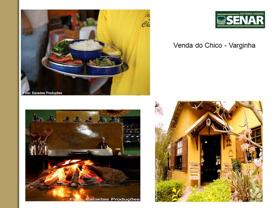 Venda do Chico - Varginha