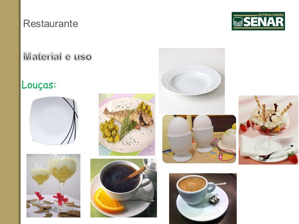Restaurante Louças: