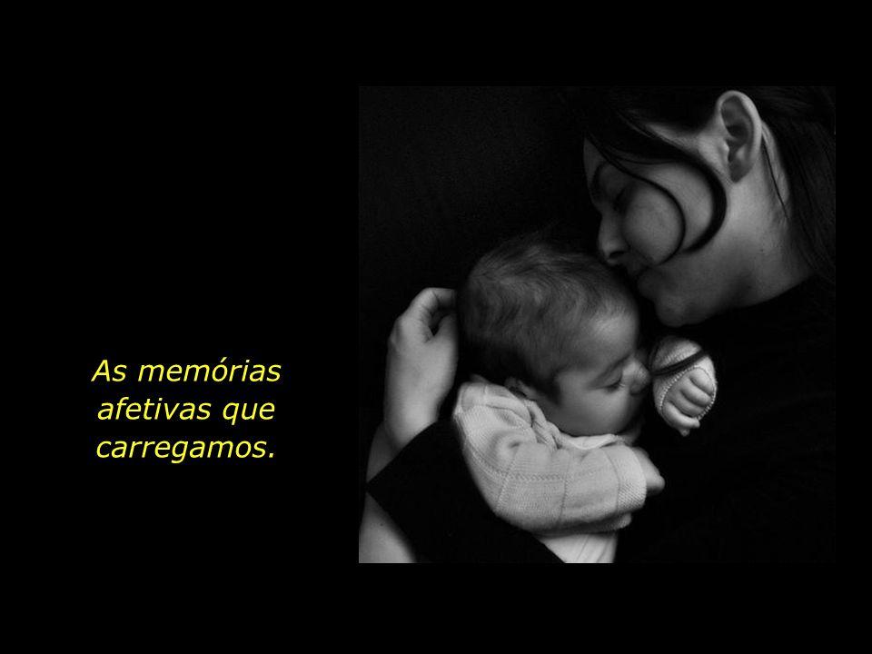 Sentimentos, lembranças e histórias compartilhadas. O inconsciente familiar...