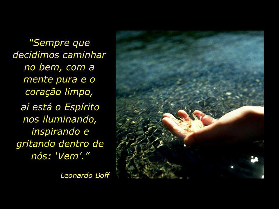 """""""Quando a essência da vida é o amor, a morte é terna."""" Frei Betto"""