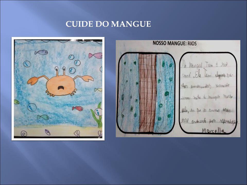 CUIDE DO MANGUE