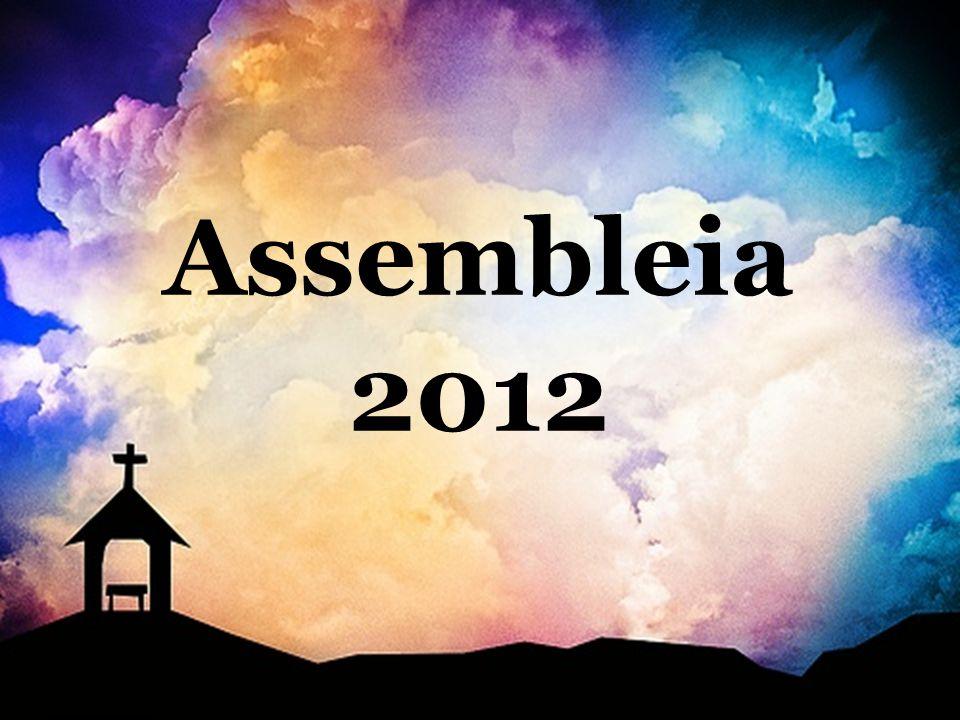 Assembleia 2012