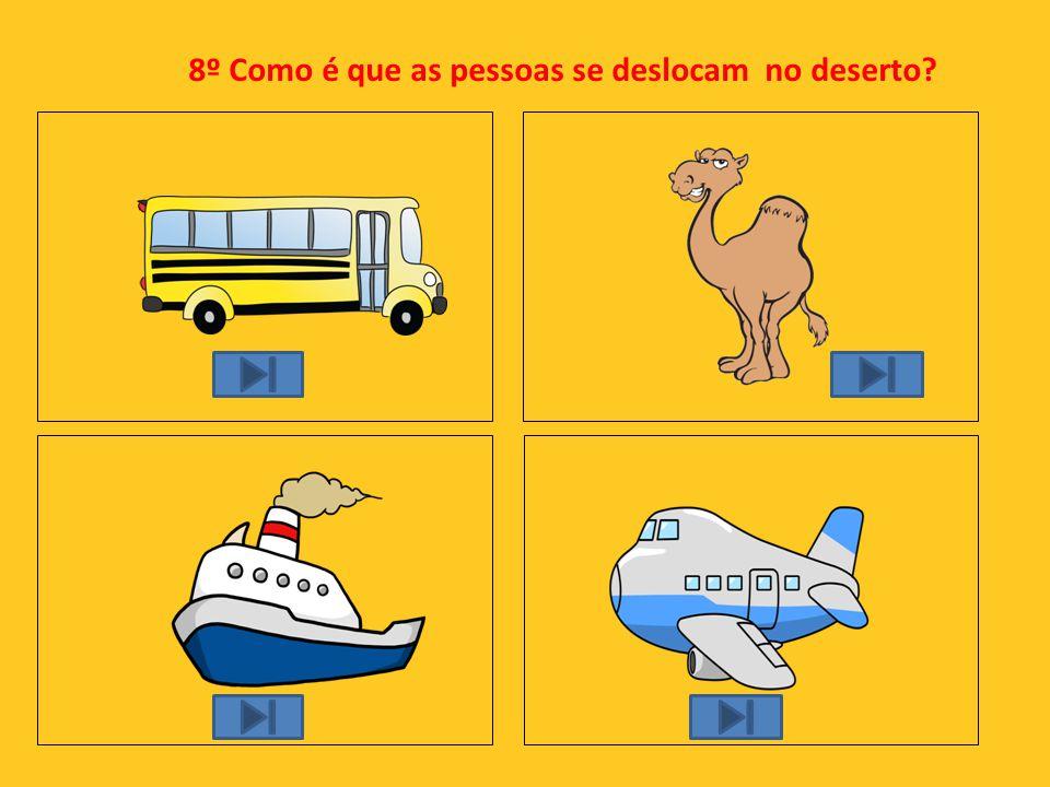7ª Quantos animais existem na imagem?
