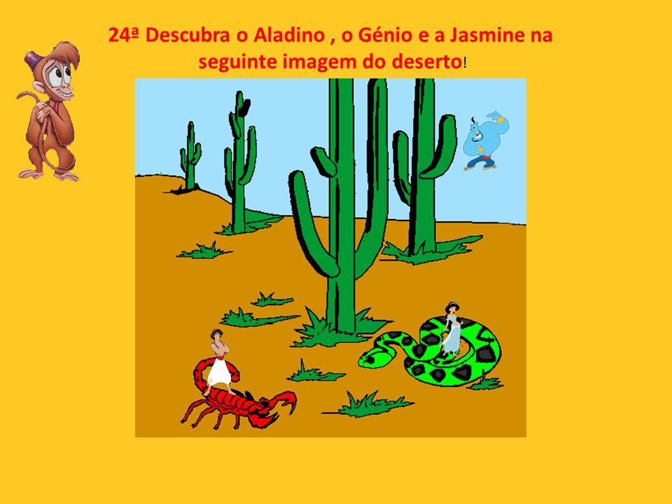 23ª A tarântula do deserto é que espécie de animal'? A: B: C:D: Canário AranhaOuriço Rato