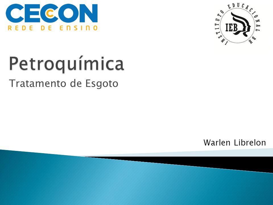 Tratamento de Esgoto Warlen Librelon