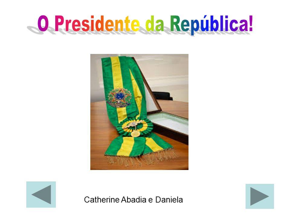 Catherine Abadia e Daniela