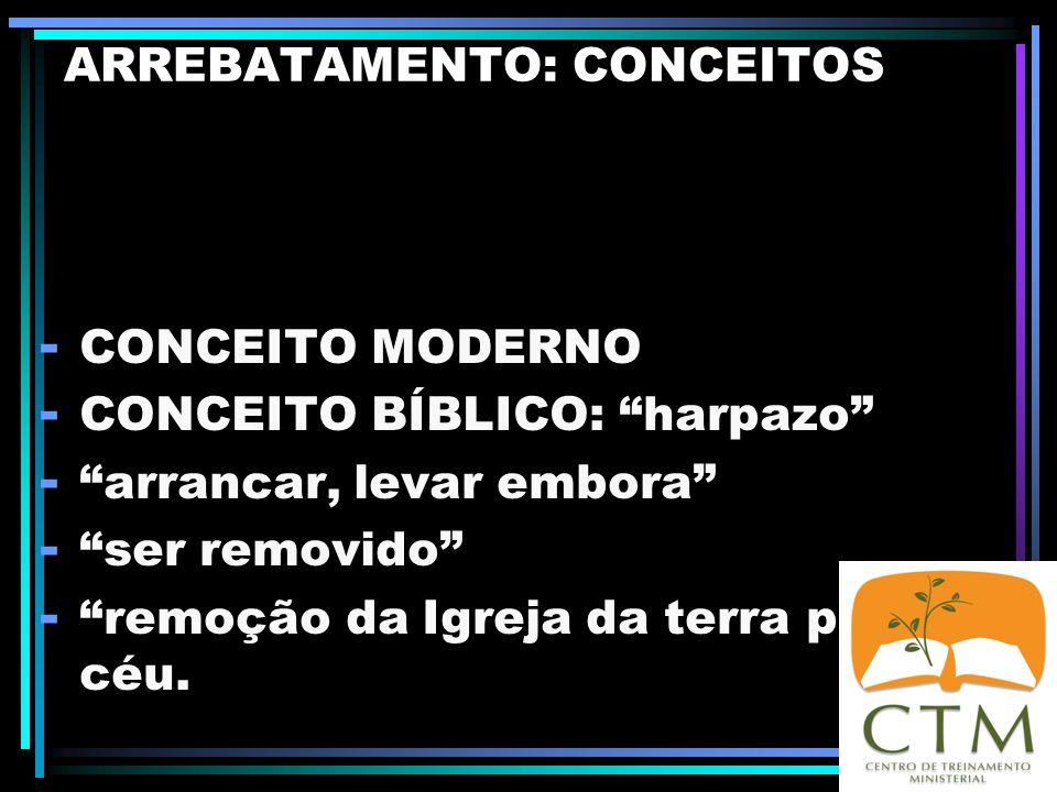 SEGUNDA VINDA DE JESUS CRISTO QUINTA AULA