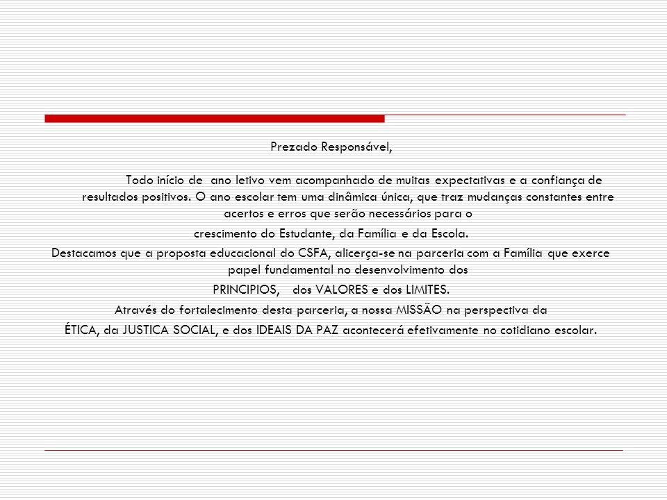 Projeto 2014 – Tema central: Preparando o Amanhã.Preparando o Amanhã.