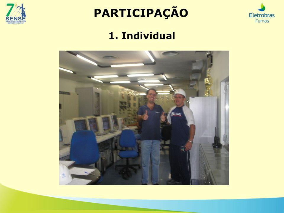 PARTICIPAÇÃO 1. Individual