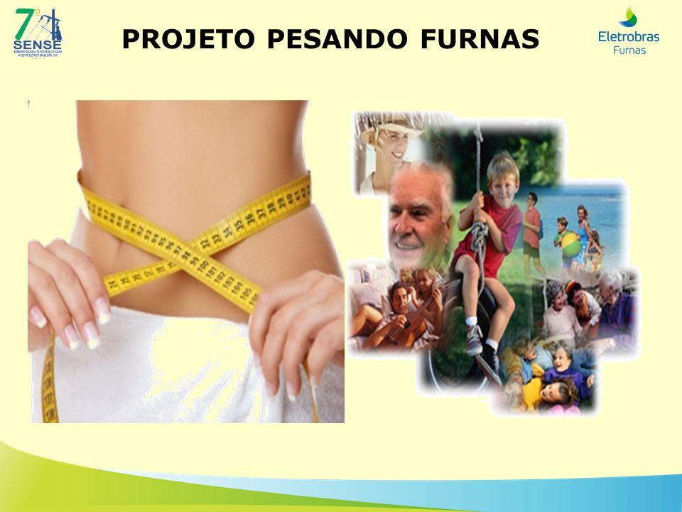 PROJETO PESANDO FURNAS