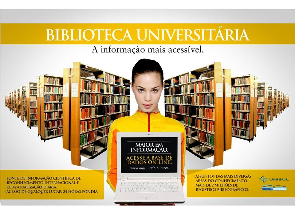 Tutorial Produção BU Texto e locução: Willian Máximo e Cristiane Salvan (experiência – Bibliotecária UnisulVirtual)