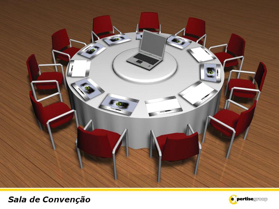 Sala de Convenção