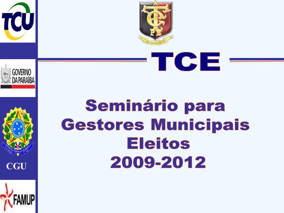 Instrumentos de Planejamento Maria Zaira Chagas Guerra Auditora de Contas Públicas do TCE-PB