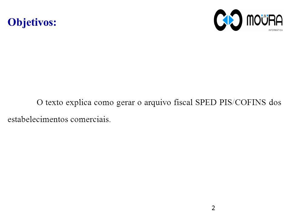 13 Clique no arquivo de extensão txt caso deseje visualizar.