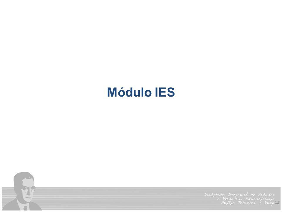 12 Módulo IES