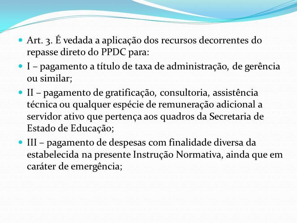 P arecer Jurídico n.485/2014/UAS/SEDUC/AD55 A Coordenadoria de Convênios e Transferências Descentralizadas solicita consulta a Assessoria Jurídica e indaga o seguinte: 1 – Qual lapso temporal que as UEX's devem cumprir para não infringir o disposto no art.