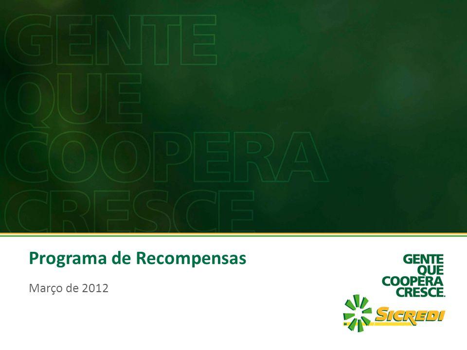 Programa de Recompensas Março de 2012