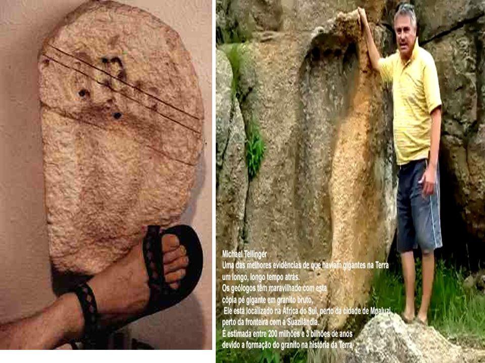 Pretendem geólogos achar prova na própria Terra de que ela é muitíssimo mais velha do que ensina o registro mosaico.