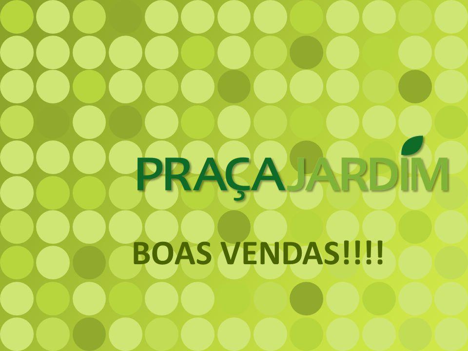 BOAS VENDAS!!!!