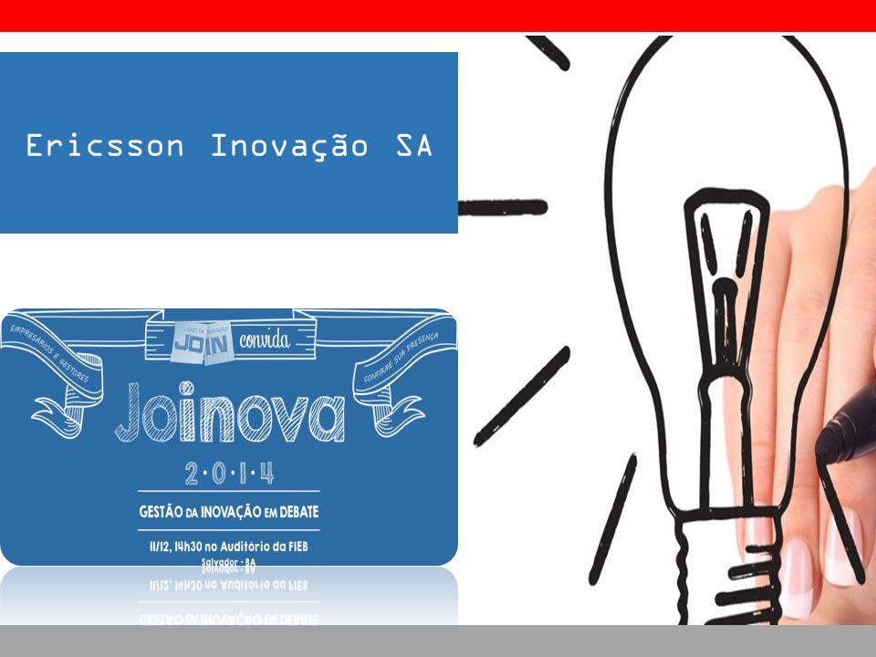 Ericsson Inovação SA