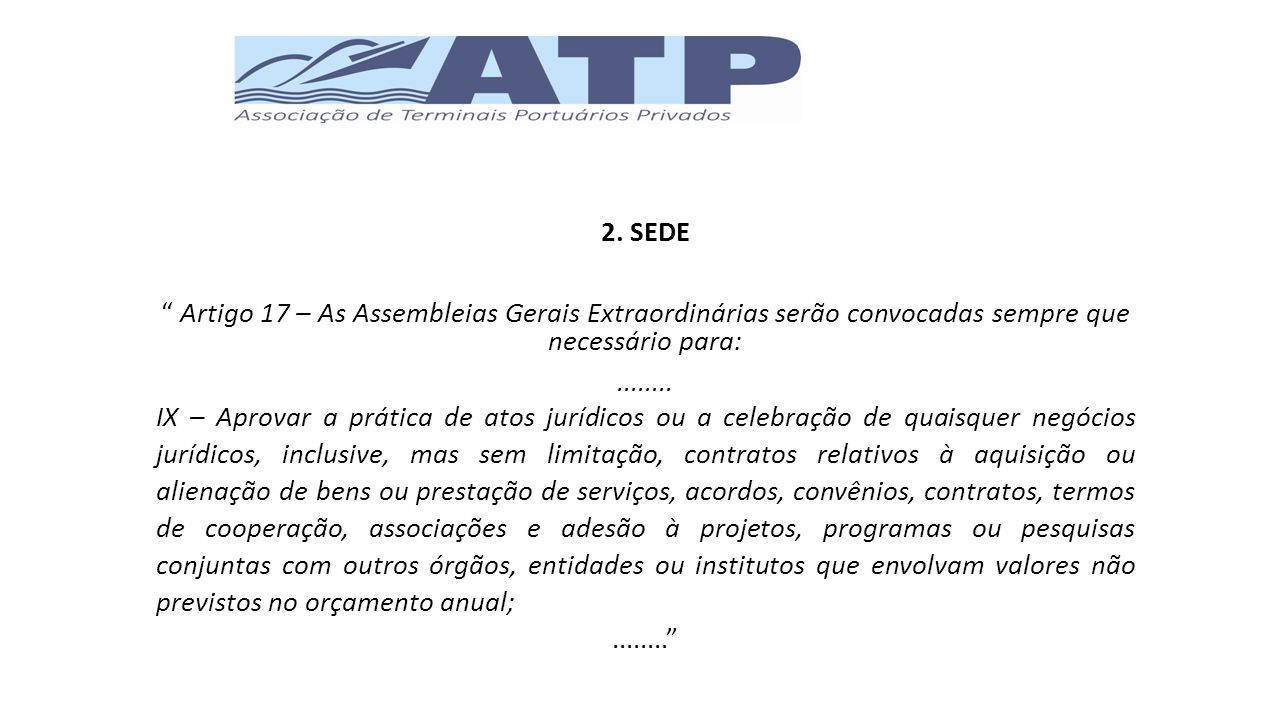 3.Conselho Fiscal (Art.