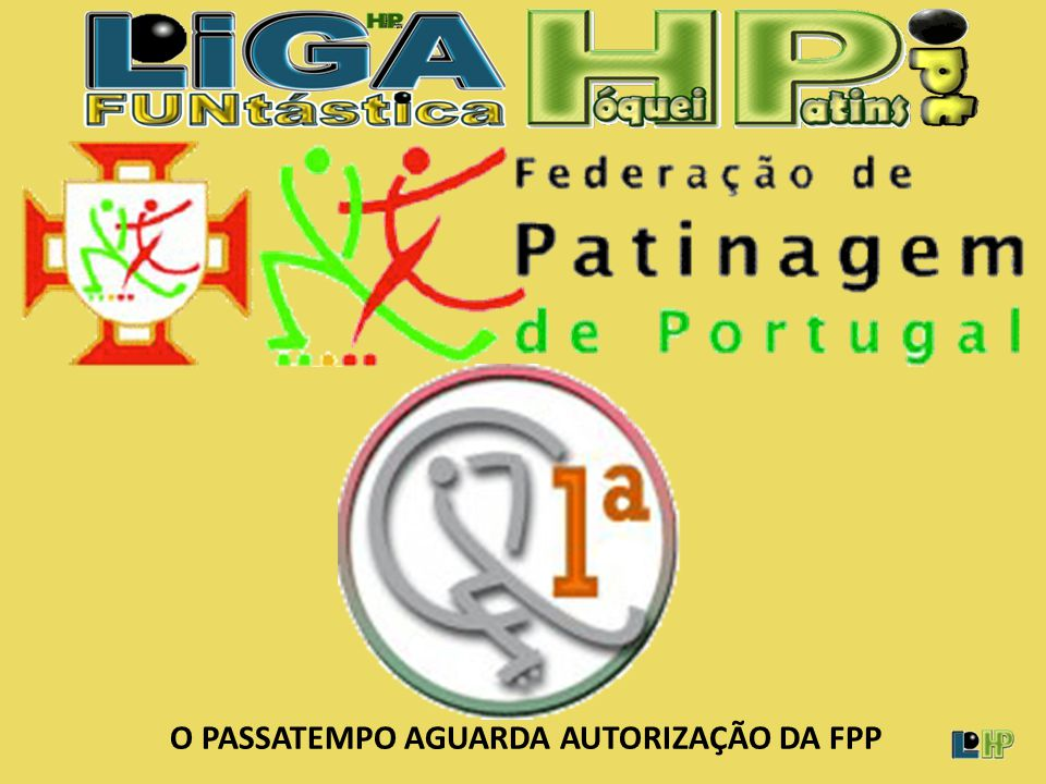 O PASSATEMPO AGUARDA AUTORIZAÇÃO DA FPP