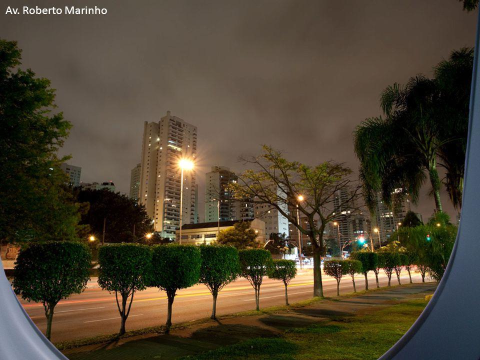 Av. Roberto Marinho