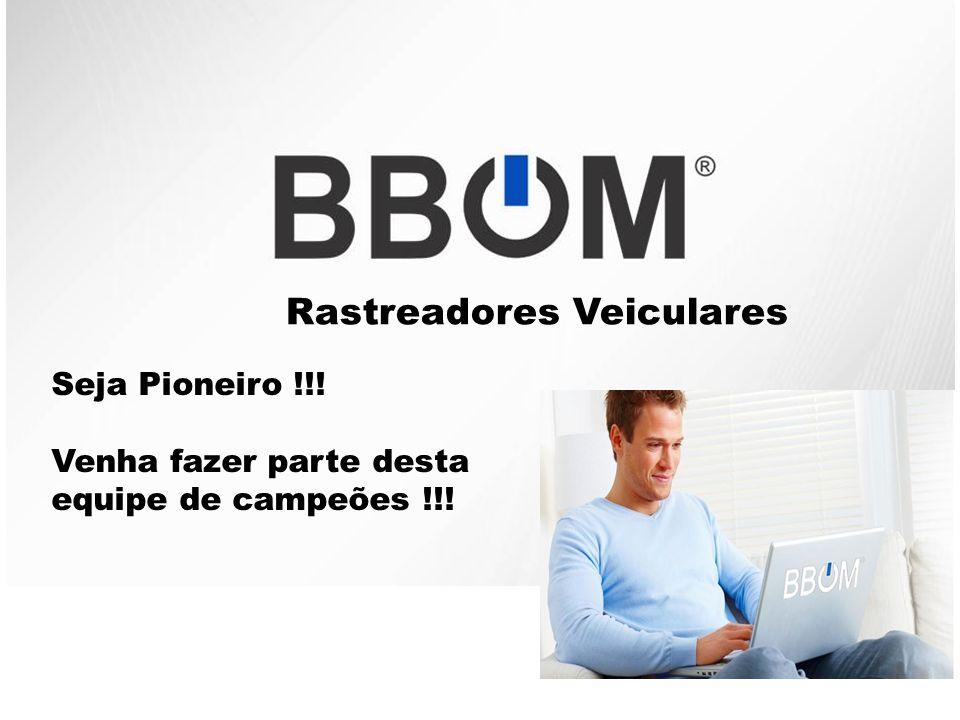 Rastreadores Veiculares Seja Pioneiro !!! Venha fazer parte desta equipe de campeões !!!