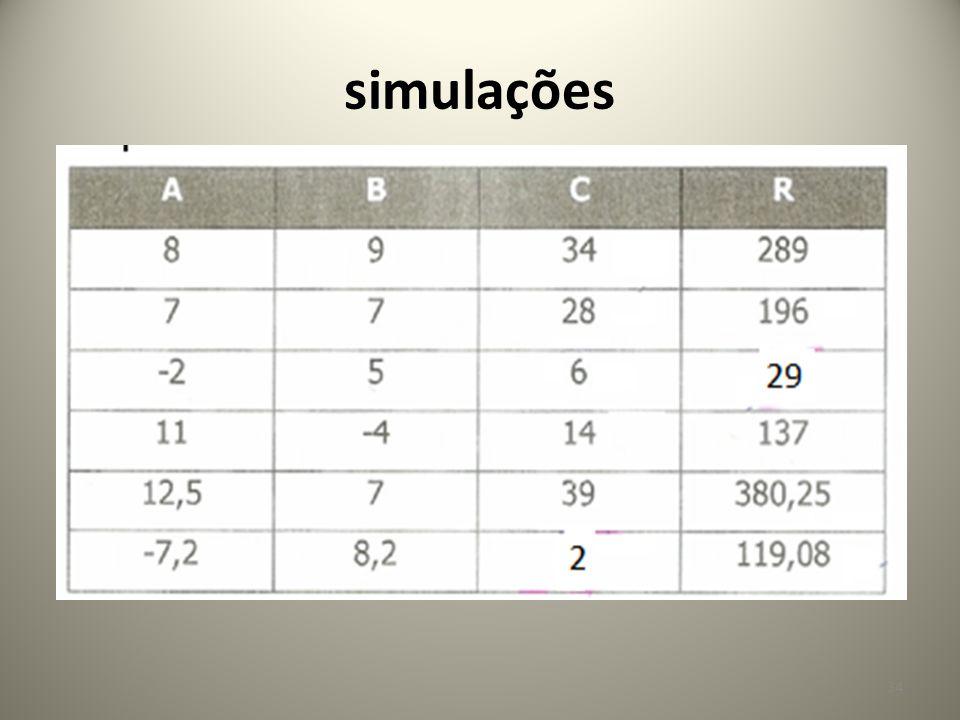 simulações 34