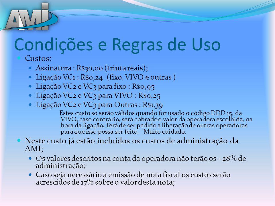 VC1 No contexto de sistemas celulares no Brasil, VC1 é o valor pago pelo assinante, por minuto, quando a ligação for feita para a um assinante fixo na área de tarifação em que está a área de registro do assinante.