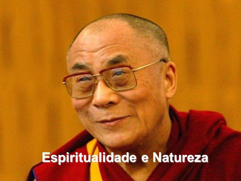 Espiritualidade e Natureza