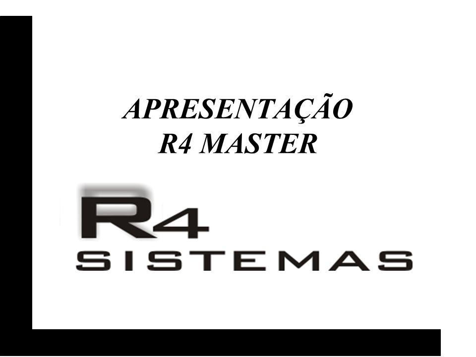 APRESENTAÇÃO R4 MASTER