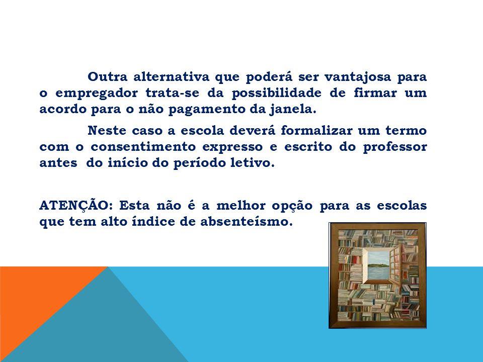 Base Legal – Convenção Coletiva de Trabalho SINPRO SP 10.