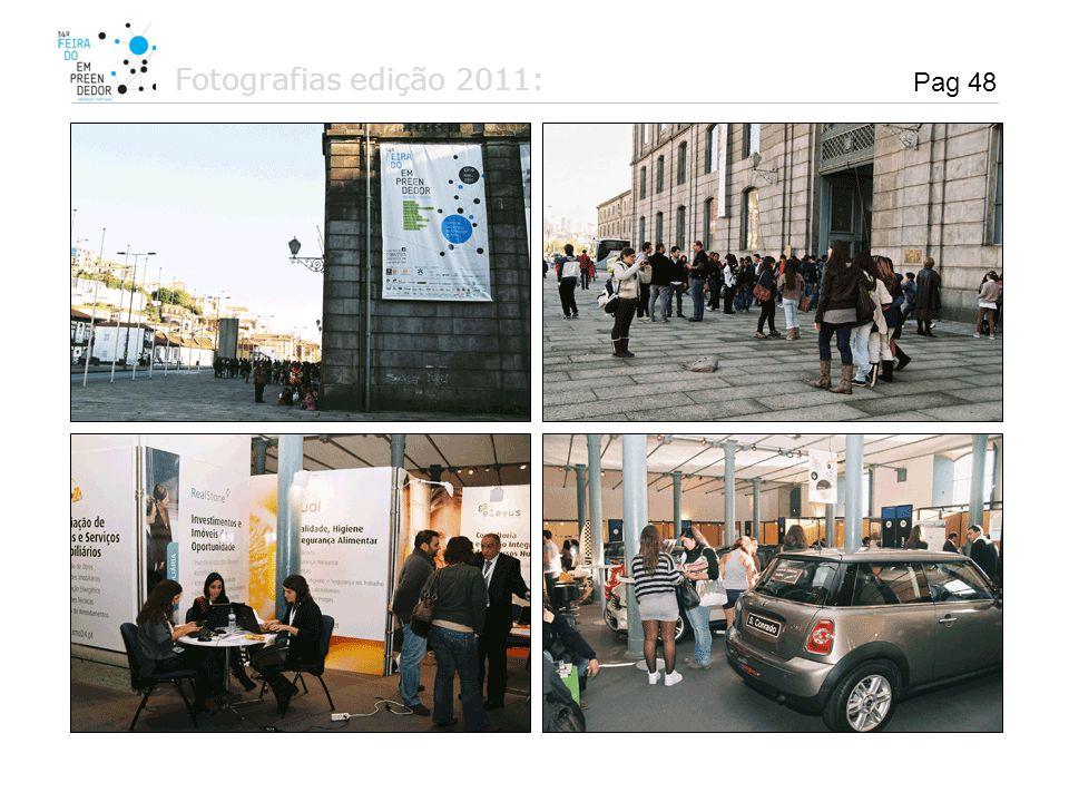 Pag 48 Fotografias edição 2011: