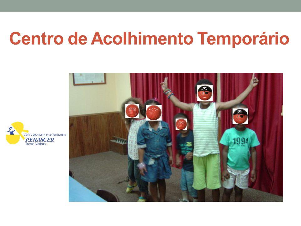 Centro de Acolhimento Temporário