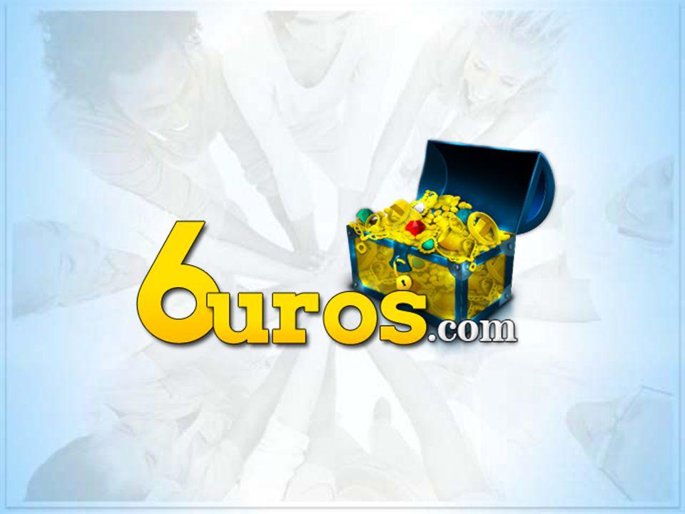 O PROJETO 6ouros.com O 6ouros.com é um sistema de distribuição de doações, que movimenta depósitos diretamente na conta bancária de Cada participante por meio de uma rede de pessoas Independentes.