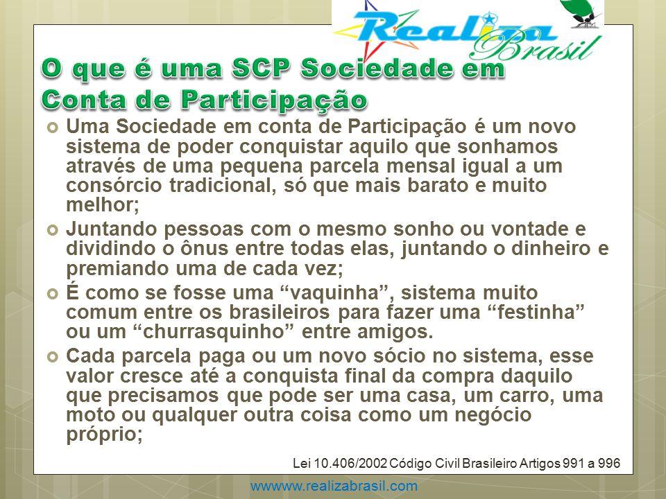 wwwww.realizabrasil.com Se cada convidado cumprir com pelo menos a sua qualificação (três cadastros por mês), o período diminui para menos de 8 meses, é só fazer a conta.