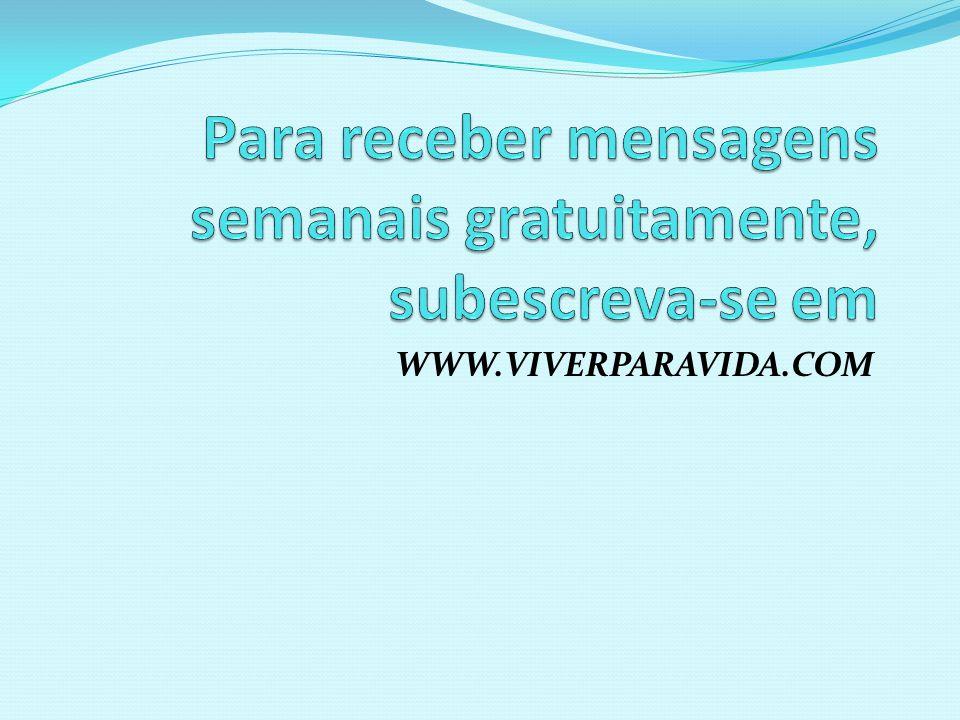 WWW.VIVERPARAVIDA.COM