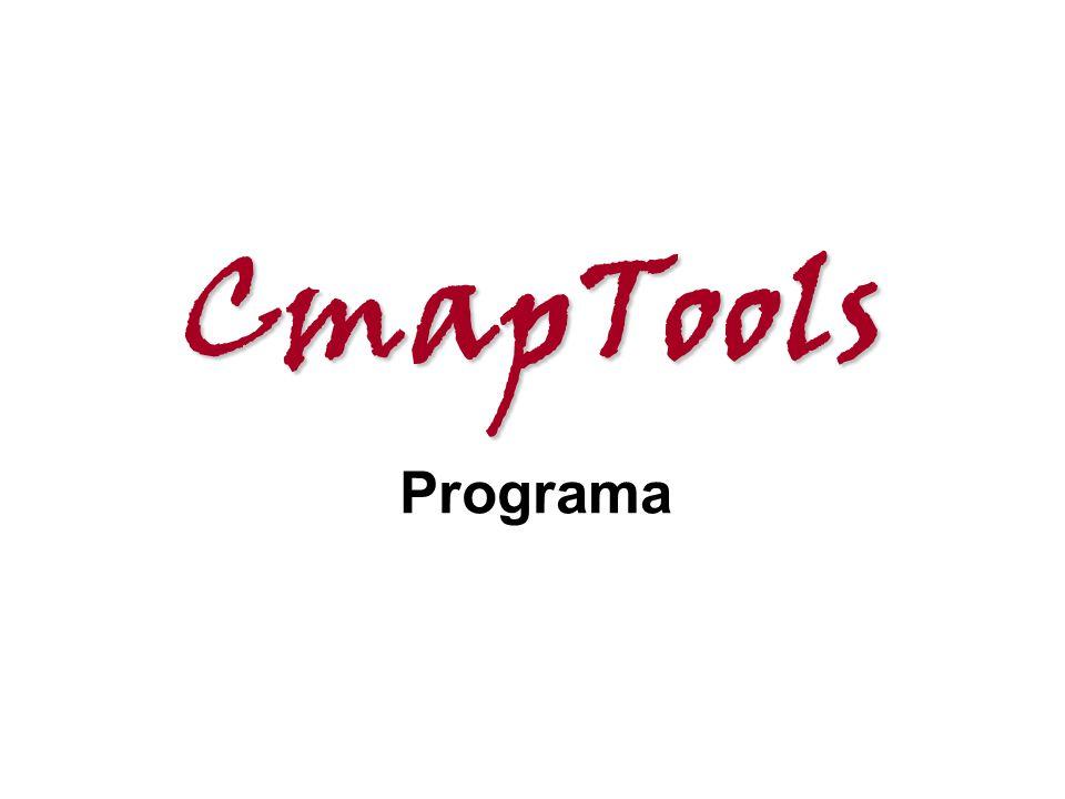 CmapTools Programa
