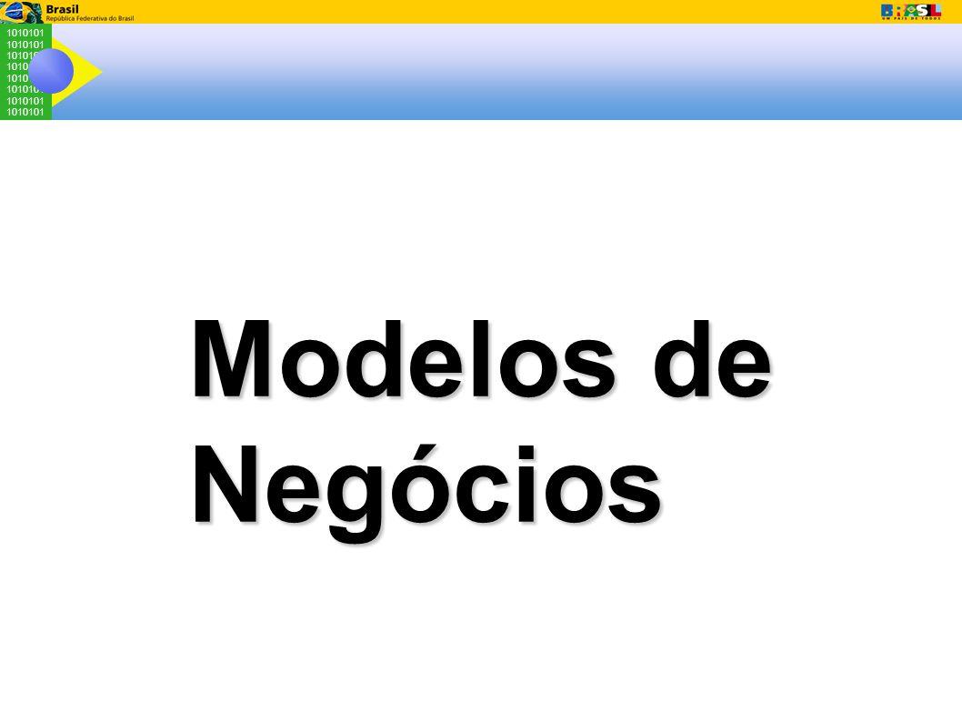 1010101 Modelos de Negócios
