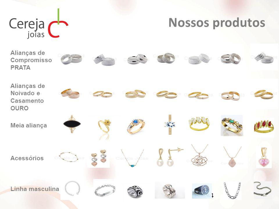 O Projeto das lojas tem como objetivo compor um ambiente aconchegante e convidativo.
