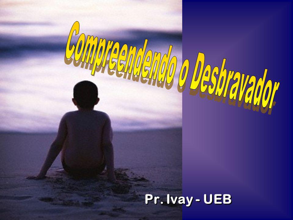 Pr. Ivay - UEB