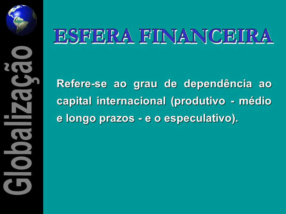    Produtivo - Real  Tecnológica  Comercial  Financeira Pode se manifestar nas seguintes Pode se manifestar nas seguintes dimensões: dimensões: