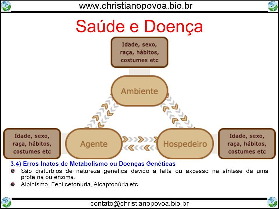 É a presença constante de uma doença ou de um agente infeccioso em determinada área geográfica (Organização Pan-americana de Saúde, 1992).