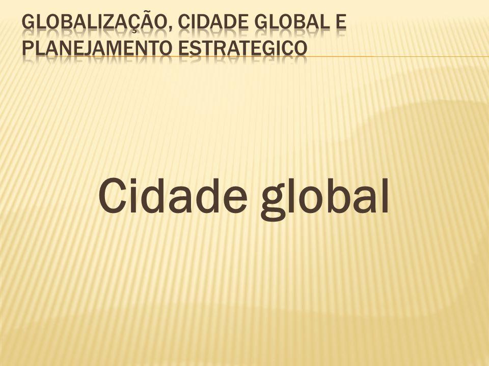 Cidade global