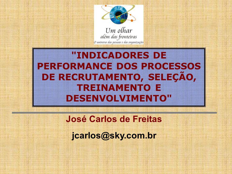 José Carlos de Freitas jcarlos@sky.com.br