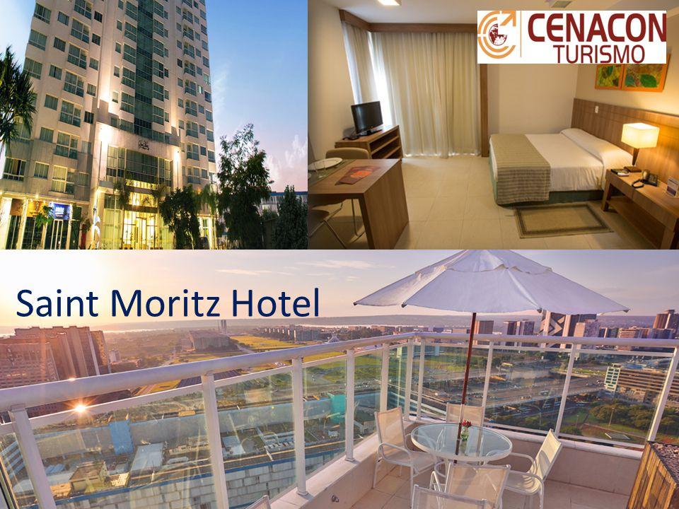 Saint Moritz Hotel