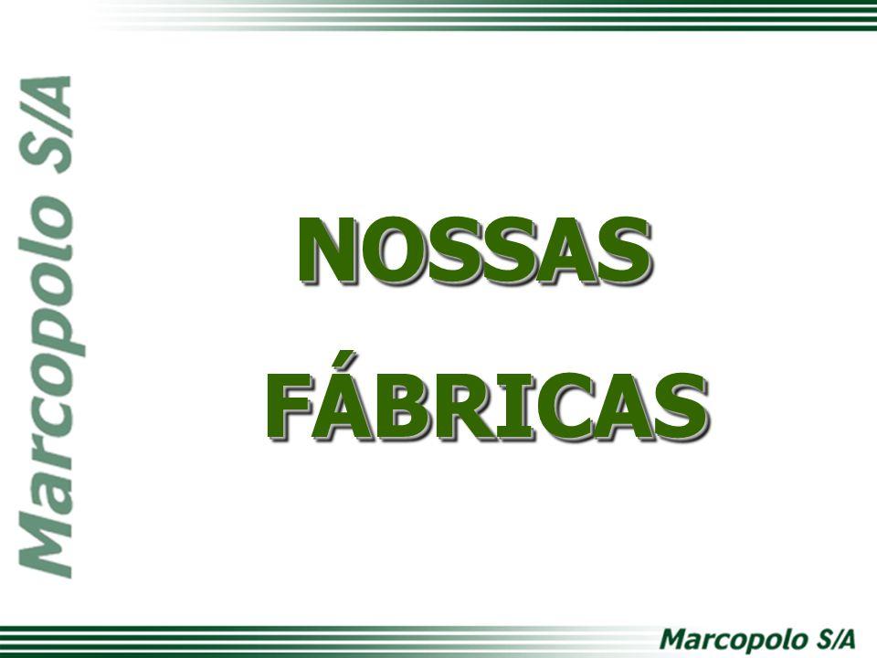 MARCOPOLO - UNIDADE PLANALTO Caxias do Sul - RS - Brasil 37