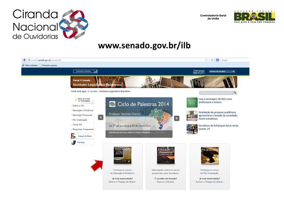 www.senado.gov.br/ilb