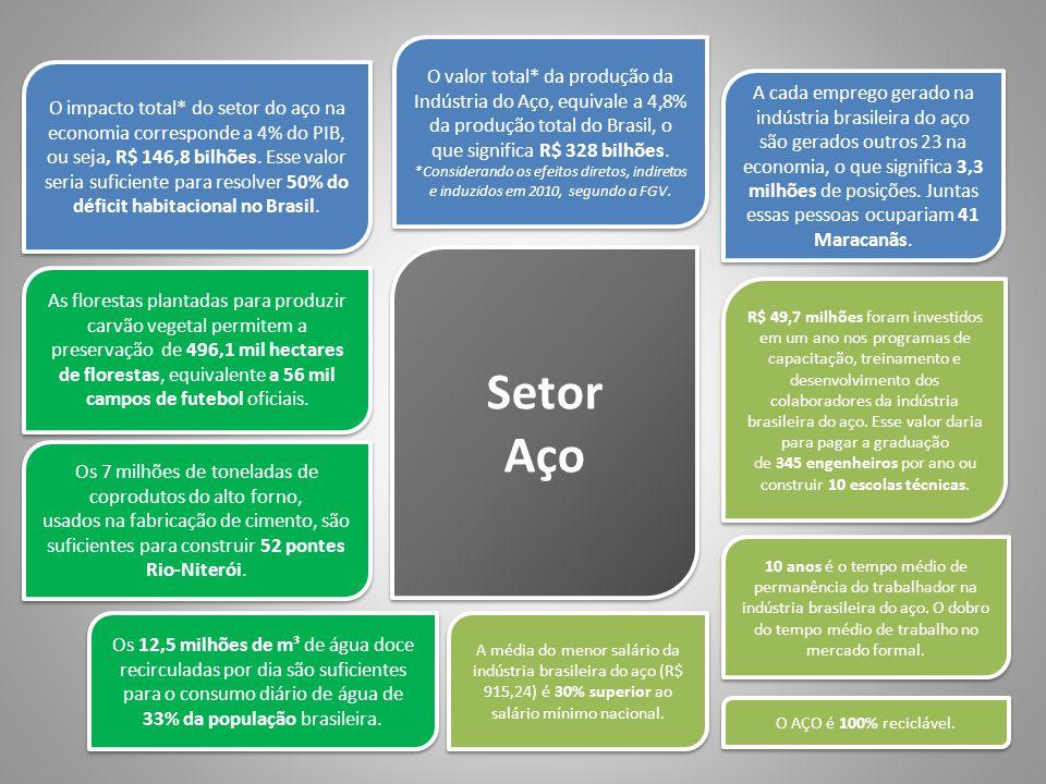9 Histórico Fundado em 1963, o IBS – hoje Instituto Aço Brasil – vem, há 5 décadas, atuando na representação e na defesa dos interesses da indústria do aço.